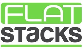 Flatstacks - Collapsible containers