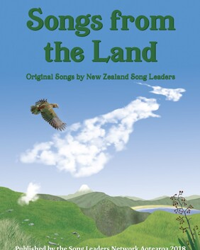 Songs From The Land