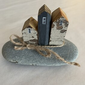 Driftwood Cottages