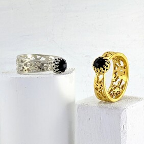Regal Ring (Small)