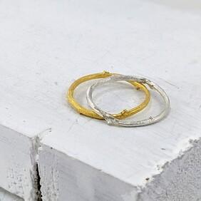 Ring - Briar Sprig