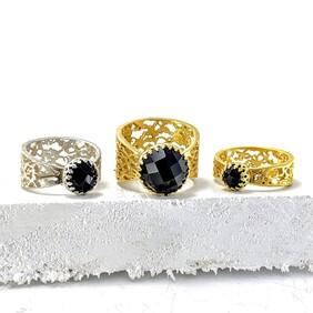 Ring - Regal (Large)