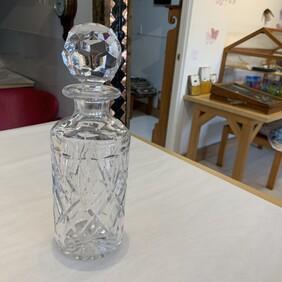 Crystal Decanter II