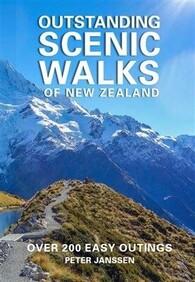 Outstanding Scenic Walks of New Zealand