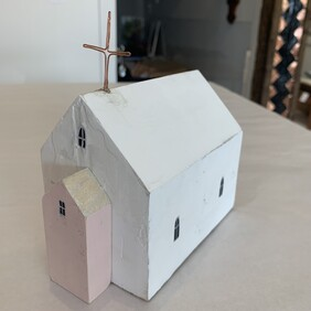 Tiny 'One-Off' Buildings