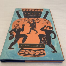Keats: Selected Poems