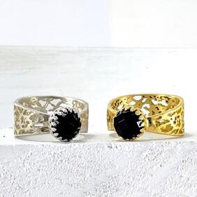 Ring Regal (Med)