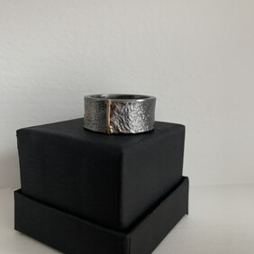 Ring - Glow - Fused 9mm