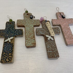 Affirmation Crosses