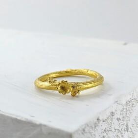 Ring - Briar Flowered