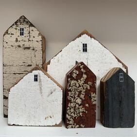 Tiny House Set