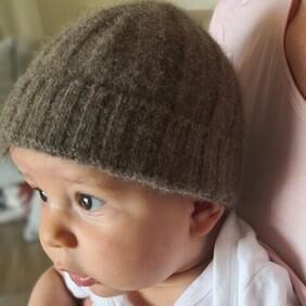 Baby/Child Hat