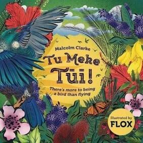 Tu Meke Tui - English