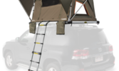 Dometic Rooftop 4WD Tent - Powered Set Up