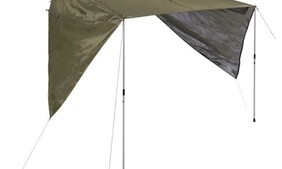 Multifunctional Rooftop Tent Awning