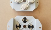 SWIFT Hot Water Thermostat