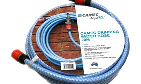 Camec Drinking Water Hose
