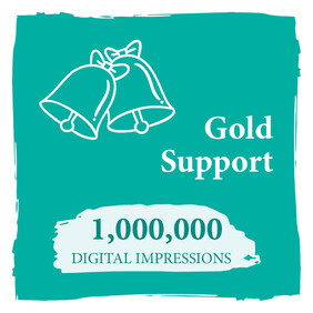 J. Gold Support 1,000,000