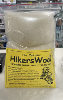 Hikers wool small