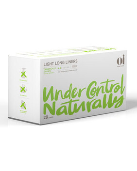Oi Adult Care Light Long Liners