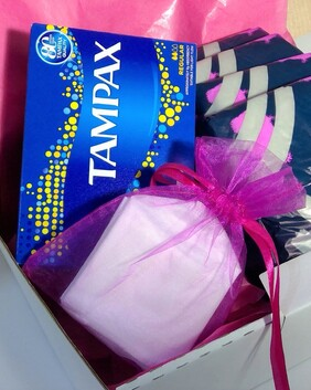 Tampax Pack