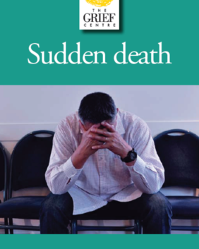 Sudden Death Booklet