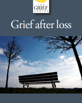 Grief After Loss Booklet