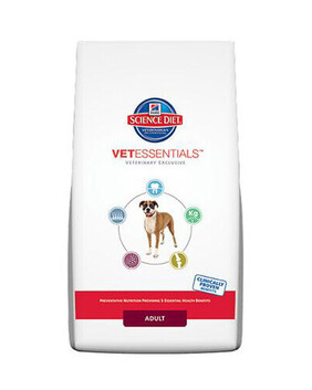 Hill's Science Diet VetEssentials™ Adult Canine