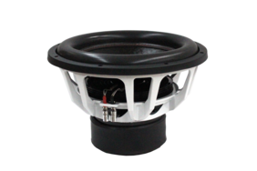 """EVO15 15"""" 1500rms Subwoofer"""