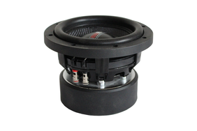 """ZF6SPL 6.5"""" 300rms Subwoofer"""