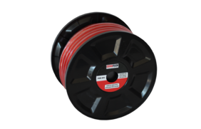 ZF015R 0ga 15m CCA Cable (red)