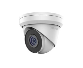 HILOOK 5MP IP Fixed Turret Network PoE Camera With 2.8mm Lens. (NO Installation included)