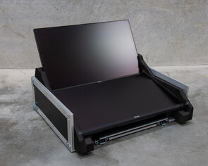 Dual Touch Screen Case