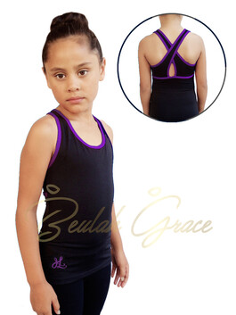 The Kate Lahood School of Dance Ava top