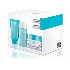 Purexpert Special Set for Oily Skin (includes steps 1, 2 and 3)