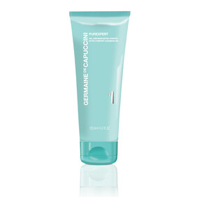 Purexpert Extra Comfort Cleansing Gel for Normal Skin (Step 1)