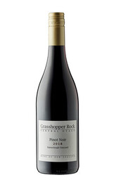 Pinot Noir 2018 - 12 bottles. Free NZ delivery