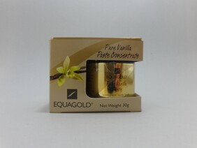 Equagold Vanilla Paste Concentrate 30g