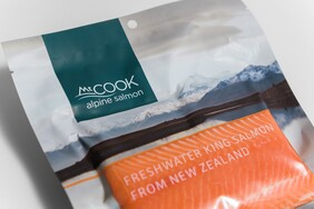 Fresh Salmon Packaged ONLINE ONLY 200g