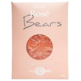 Rose Bears 100g