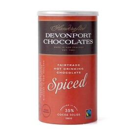 Spiced Hot Drinking Chocolate 250g