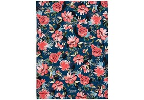 Seasons In Bloom Collection Moody Magnolia Kitchen Towel