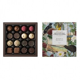 Flavours of New Zealand 16pc 210g