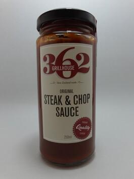 Steak and Chop Sauce 275ml