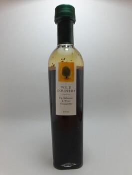 Fig Balsamic and Wine Vinaigrette 250ml