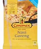 Conimex Vegetable Mix For Nasi 37g