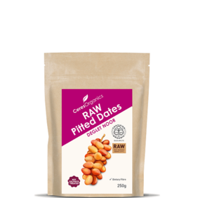 Raw Pitted Dates 250g