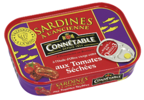 Sardines In Olive Oil And Tomatoes 115g
