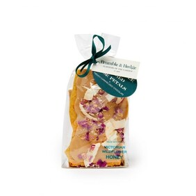 Honeycomb Toffee Apple & Rose 200g