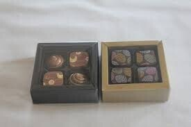 4PC Box With Inside
